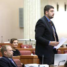 Stjepan Čuraj (Foto: Patrik Macek/PIXSELL)