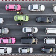 Izbjegnite gužve u prometu
