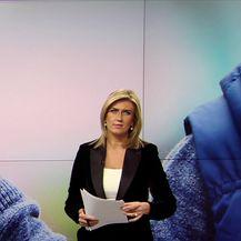 Žustra rasprava o zakonu o udomiteljstvu (Video: Vijesti u 17 h)