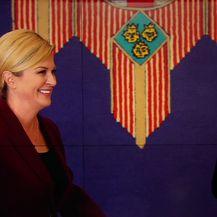 Predsjednica primila predstavnike građanske inicijative (Video: Vijesti u 17 h)