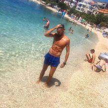 Mate Coric (Foto: Instagram)