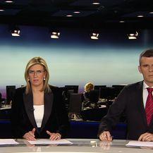 Glavni ravnatelj policije Nikola Milina o aktualnim temama (Video: Dnevnik Nove TV)