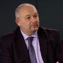 Profesor Davor Derenčinović gost Dnevnika Nove TV (Foto: Dnevnik.hr) - 2
