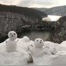 Čišći NP Plitvička jezera (Foto: Dnevnik.hr) - 3