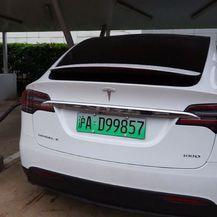 Kina nadzire električne automobile (Foto: Dnevnik.hr) - 1