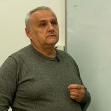 Ekskluzivne snimke dana kada je zatvorenik izgorio u pulskom zatvoru (Foto: Dnevnik.hr) - 1