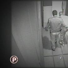 Ekskluzivne snimke dana kada je zatvorenik izgorio u pulskom zatvoru (Foto: Dnevnik.hr) - 2
