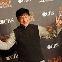 Jackie Chan (Foto: Lionel Hahn/Press Association/PIXSELL)