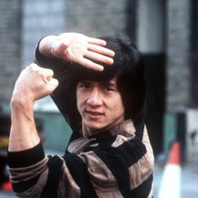 Jackie Chan (Foto: S&G/Press Association/PIXSELL)