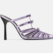 Sandale iz Zare za koje postoji lista čekanja - 1