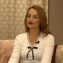 Antonija Šola odlučila je zaplivati političkim vodama (Foto: Dnevnik.hr) - 3
