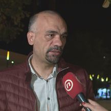 Gradonačelnik Knina Marko Jelić (Foto: Dnevnik.hr)