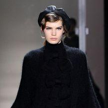 Francuskinje obožavaju pletene haljine već desetljećima