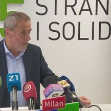 Milan Bandić (Foto: Dnevnik.hr) - 1