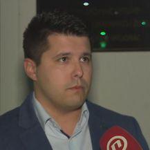 Gradonačelnik Vrgorca Ante Pranić (Foto: Dnevnik.hr)