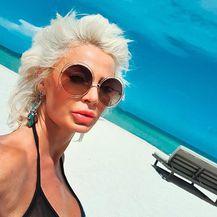 Leana Dolci (Foto: Instagram)