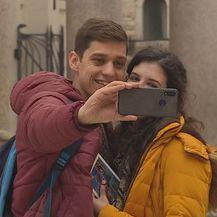 Turisti, ilustracija (Foto: Dnevnik.hr)