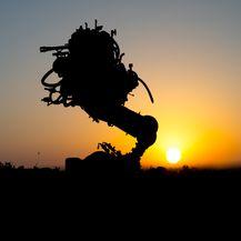 Vojni robot