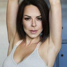 Monika Imerović (Foto: Instagram)