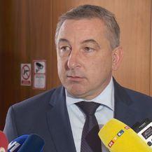 Predrag Štromar (Foto: Dnevnik.hr)