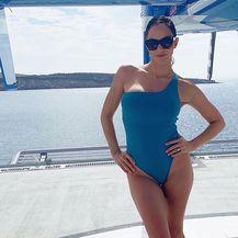 Katharine Foster (Foto: Instagram)