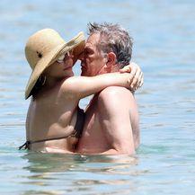 Katharine i David Foster (Foto: Profimedia)