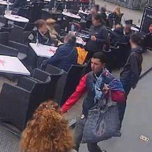Policija traga za muškarcem s fotografija (Foto:Policijska uprava zagrebačka)