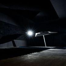 LOUT, Airbusova stealth bespilotna letjelica