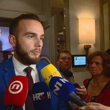 Josip Aladrović, ministar rada i mirovinskog sustava (Foto: Dnevnik.hr)