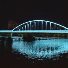 Most u Zagrebu (Foto: Dnevnik.hr) - 1