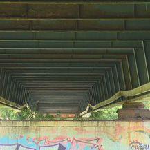 Most u Zagrebu (Foto: Dnevnik.hr) - 2