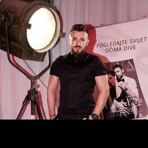 Petar Trbović (Foto: Borna Filic/PIXSELL)