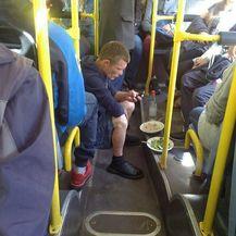 Prizori iz javnog prijevoza (Foto:Instagram/humansoftrulai) - 25