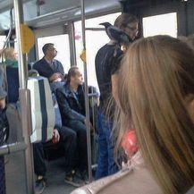 Prizori iz javnog prijevoza (Foto:Instagram/humansoftrulai) - 26