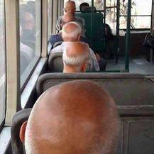 Prizori iz javnog prijevoza (Foto:Instagram/humansoftrulai) - 28