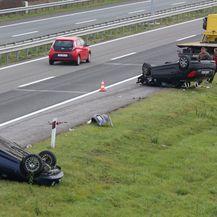 Prometna nesreća na A3 kod čvora Križ (Foto: Ilustracija (Foto: Marko Mrkonjic/PIXSELL)) - 5