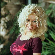 Christina Aguilera (Foto: AFP)