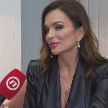 Severina Kojić (Foto: Dnevnik.hr)