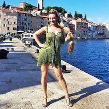 Ivana Isabella (Foto: Instagram)