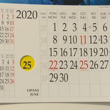 Kalendari (Foto: Dnevnik.hr) - 1