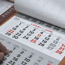 Kalendari (Foto: Dnevnik.hr) - 4