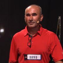 Tihomir Dragutinović (Foto: Nova TV)