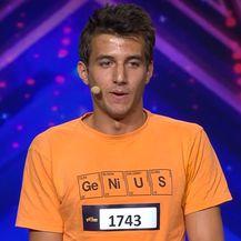 Filip Ratković (Foto: Nova TV) - 1