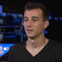 Filip Ratković (Foto: Nova TV) - 2