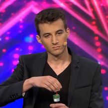 Filip Ratković (Foto: Nova TV) - 4