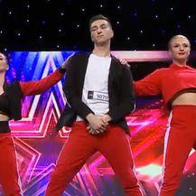 Plesna skupina No shame (Foto: Nova TV) - 3