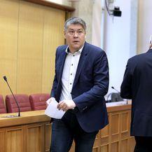 Boris Lalovac (Foto: Patrik Macek/PIXSELL)