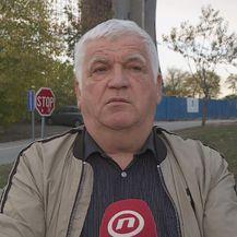 Zdravko Komšić, vukovarski branitelj (Foto: Dnevnik.hr)