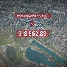 Cijena Bandićevih stanova (Foto: Provjereno)