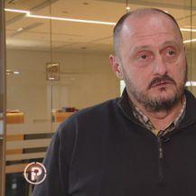 Gordan Jerbić, načelnik sektora za veterinarsku inspekciju (Foto: Provjereno)